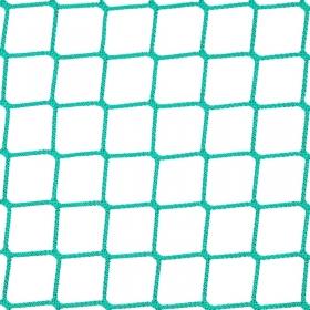 Siatka na schody – siatka do zabezpieczenia schodów - 5 mm / 4,5 x 4,5 cm